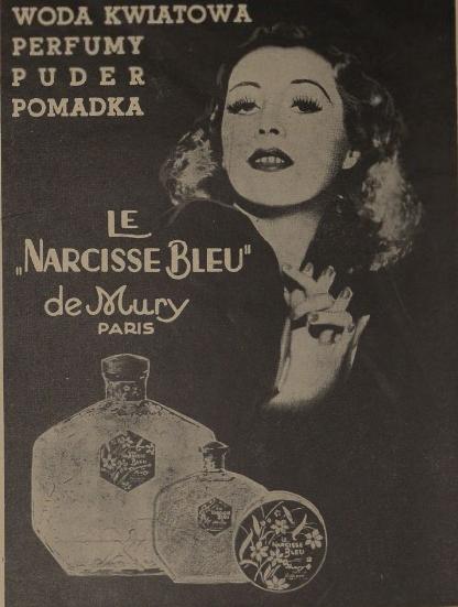 Narcisse Bleu