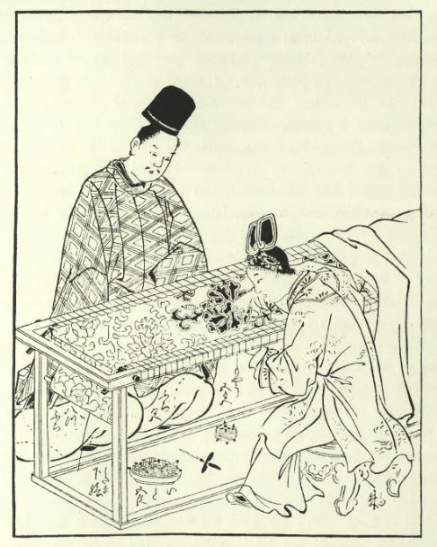 Pictorial arts of Japan; 1886 r.