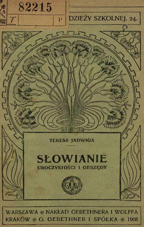 Slavs: ceremonies and rituals
