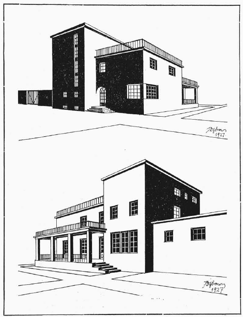 Architecture and Construction 1927 no. 11-12