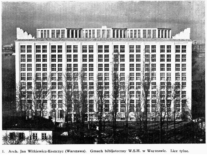 Architecture and Construction 1933 no. 1