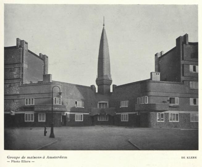 Art et decoration: revue mensuelle d'art moderne 1925