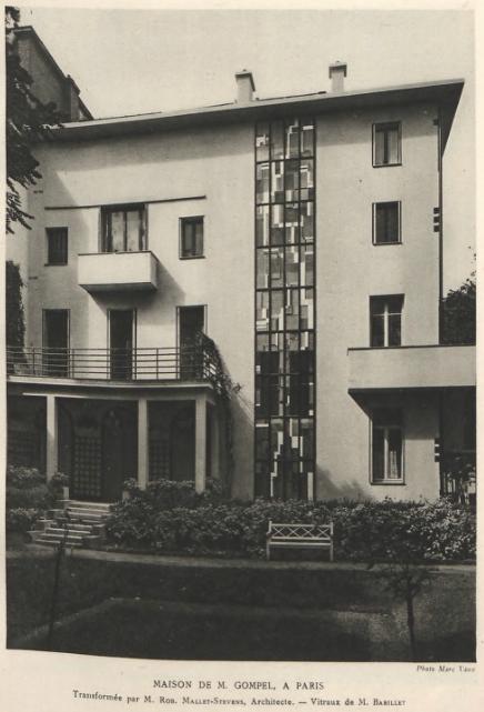 Art et decoration: revue mensuelle d'art moderne 1928