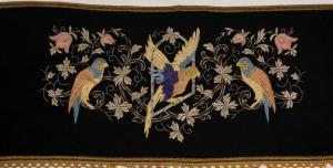 Fabric, beginning of 20th century