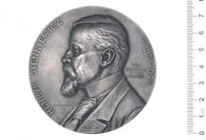 Litwos medal