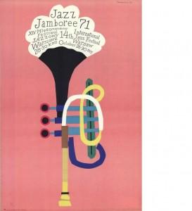 Jazz Jamboree 1971