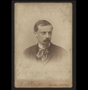 Sienkiewicz, 1892