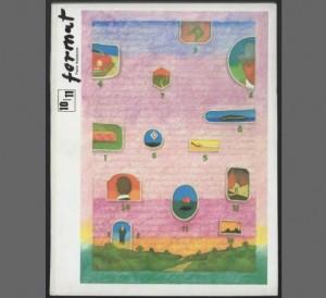 Magazyn Format
