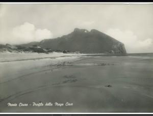 Wyspa czarodziejki Kirke