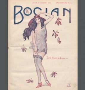 Bocian 1925 r.