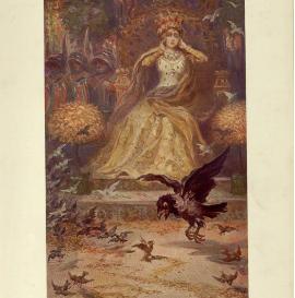 Polish fairytales 20th century