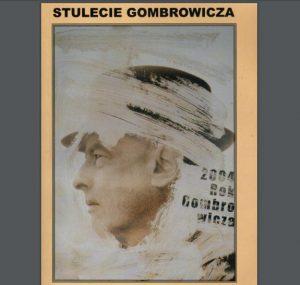 Stulecie Gombrowicza