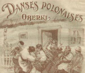 Danses polonaises