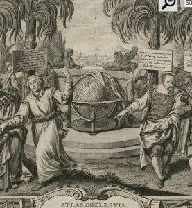 Atlas novus coelestis