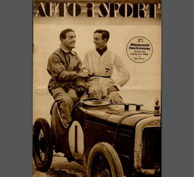 Auto and Sport
