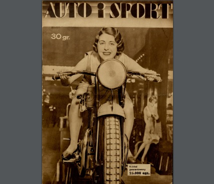 Auto i Sport