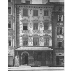 fukier tenement house