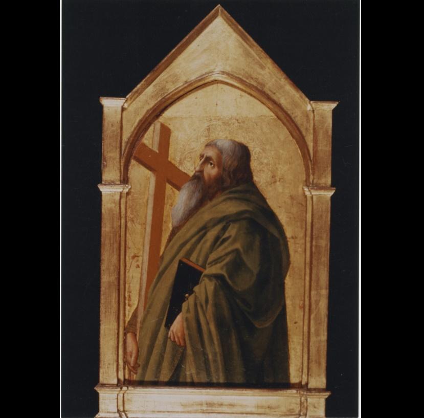 św. Andrzej
