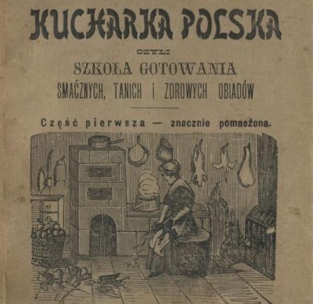 Kucharka polska