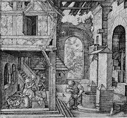 Albrechta Dürer