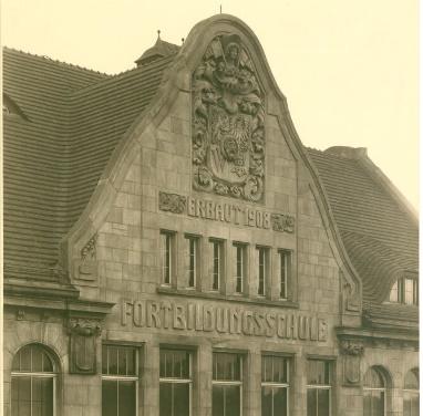 Dekoracja rzeźbiarska, Wrocław