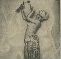Gwiazda dancingu Adria