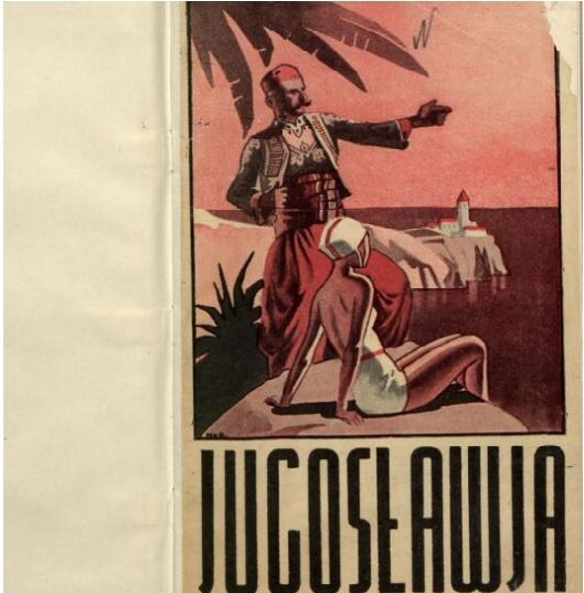 Jugosławja