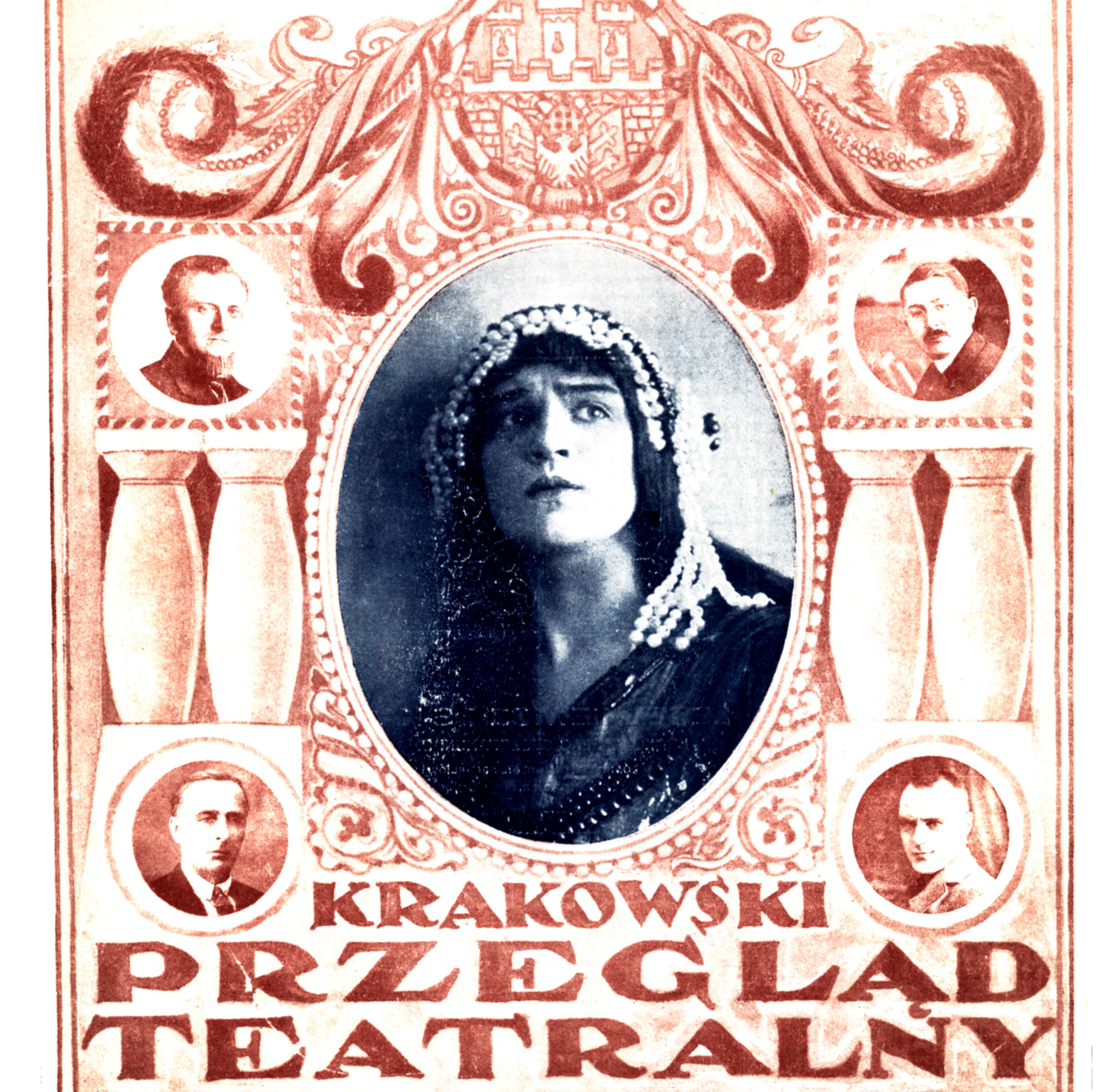 Krakowski Przegląd Teatralny