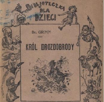 Król Drozdrobrody