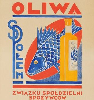 Oliwa - Społem
