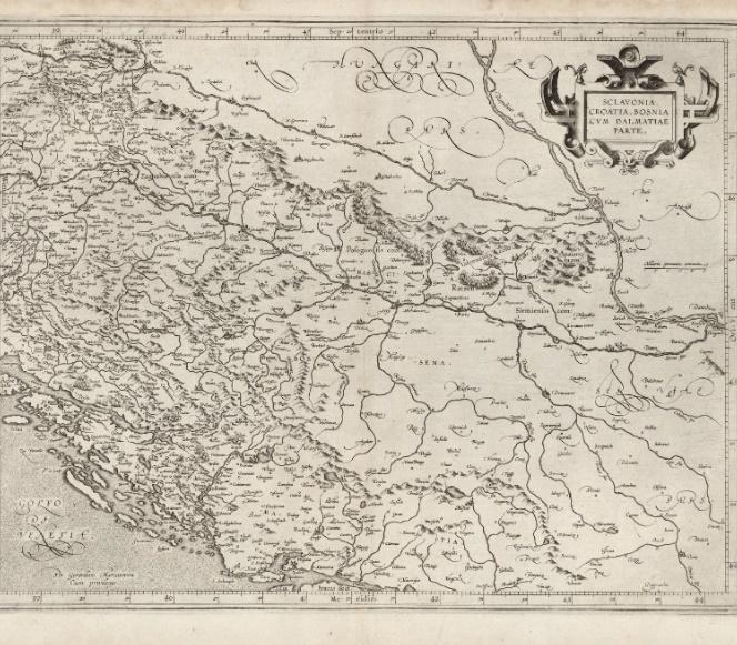 Chorwacja i Bośnia