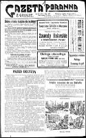 Gazeta Poranna 2 Grosze, R.13, nr 194 (17 lipca 1925)