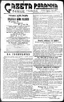 Gazeta Poranna 2 Grosze, R.13, nr 193 (16 lipca 1925)