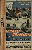 Ghetto potępione : powieść o duszy żydowskiej - Alberti, Kazimiera (1898-1962)
