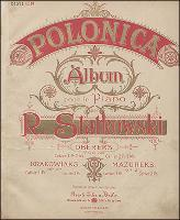 Obereks - Statkowski, Roman (1859-1925)
