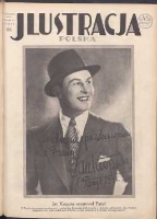 Jlustracja Polska 1933.11.12 R.6 Nr46
