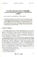 Pułapki elektronowe w krzemie wygrzewanym w warunkach wysokich ciśnień - Kamiński Paweł