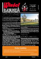 Wieści z Miasteczkowskiego Ratusza, 2010, nr1 (1)