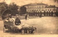 Lublin, Plac Litewski