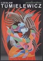 Czesław Tumielewicz : malarstwo - erotyki : 1989-2011 - Tumielewicz, Czesław (1942- )