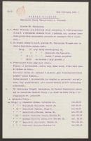 Rozkaz Dzienny Komendanta Straży Obywatelskiej m. Warszawy. 1915 nr 9 (6 VIII) - Popowski, S.