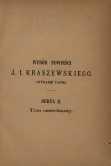 Hołota: powieść współczesna. T. 2 - Kraszewski, Józef Ignacy (1812-1887)