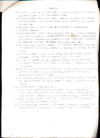 List do Bogumiła Wrembla - ankieta