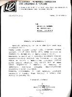 Pismo do doktora Bogumiła Wrembla
