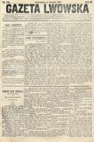 Gazeta Lwowska. 1879, nr 184