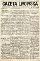 Gazeta Lwowska. 1879, nr 192