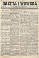 Gazeta Lwowska. 1879, nr 182