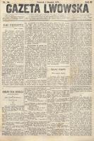 Gazeta Lwowska. 1879, nr 181