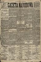 Gazeta Narodowa. 1880, nr76