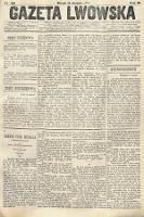 Gazeta Lwowska. 1879, nr 190